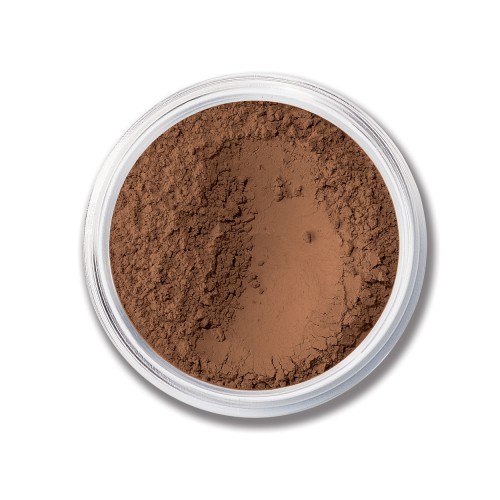 Matte Foundation SPF15 Golden Deep W50