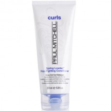 Curls Spring Loaded Frizz Fighting Conditioner