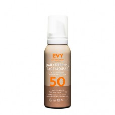 Daily Defence Face Mousse SPF 50