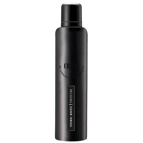 Crush Thermal Mousse