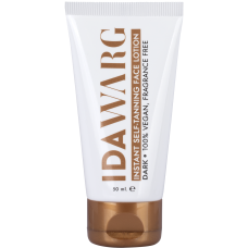 Instant Self Tanning Face Lotion Dark