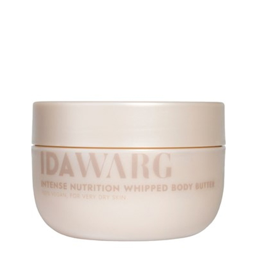 Intense Nutrition Whipped Body Butter