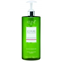 So Pure Color Care Shampoo