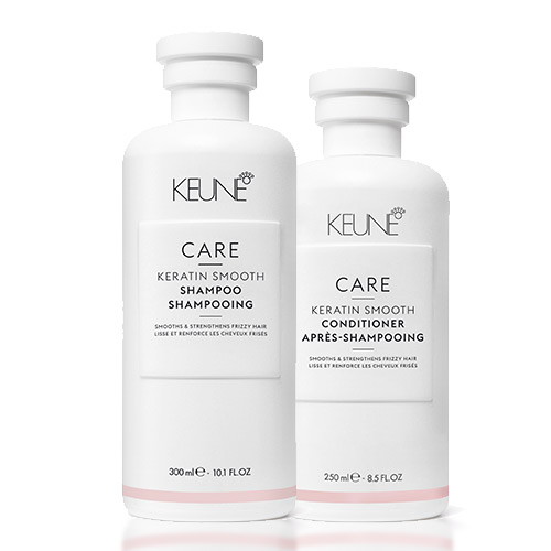 Keratin Smooth Duo