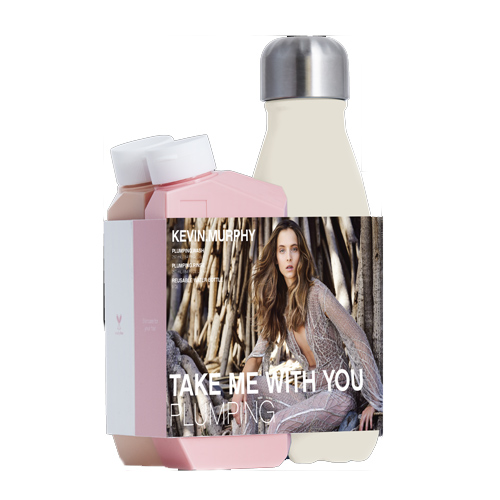 Take Me With You - Plumping