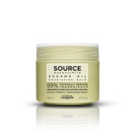 Source Essentielle Nourishing Mask