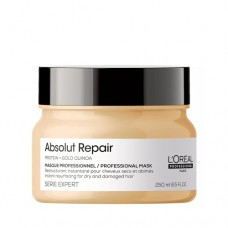 SERIE EXPERT Absolut Repair Mask for thick hair