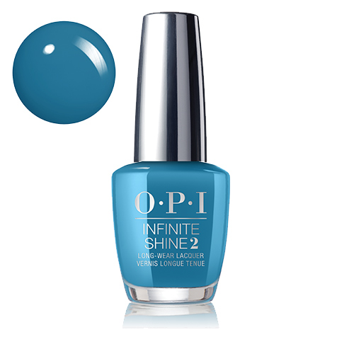 Infinite Shine OPI grabs the UnicorN by the horn