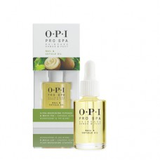 Pro Spa Nail and Cuticle Oil
