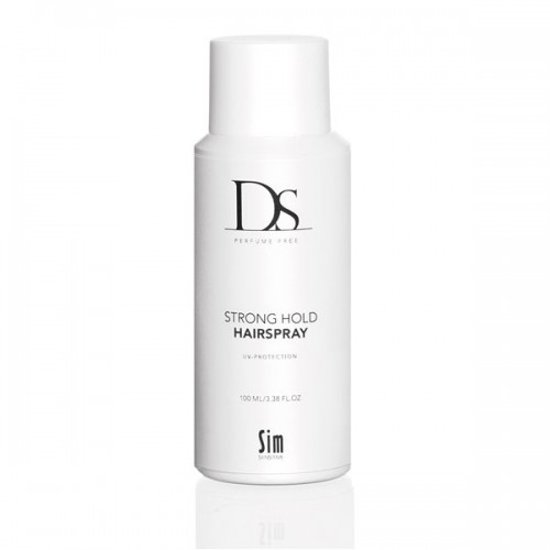 DS Strong Hold Hairspray