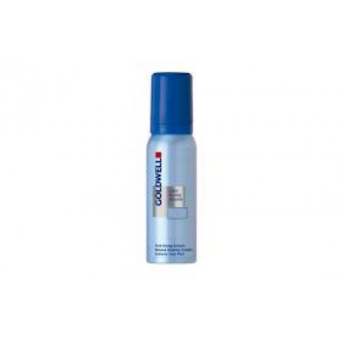Color Styling Mousse 9P Pearl Silver