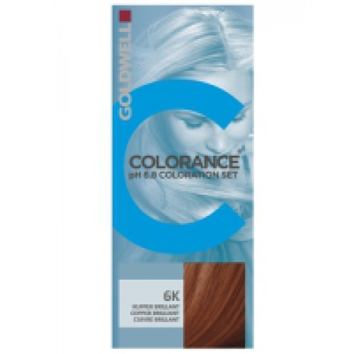 PH Colorance 6.8 6K Copper Brilliant
