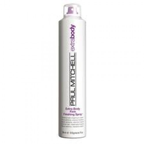 Extra Body Firm Finishing Spray