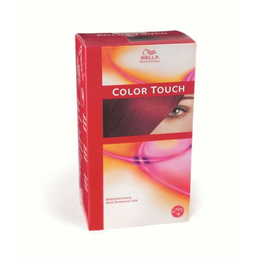 Color Touch 6/77 Deep Brown