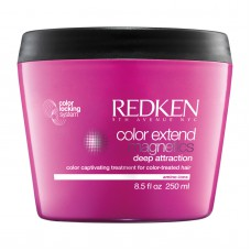 Color Extend Magnetics Deep Attraction Mask